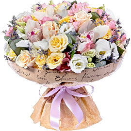 Заказ цветов в северном бутове цветы с доставкой в кременчуге