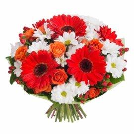 Заказать доставку цветов в бельгии из беларусии сценарий 8 марта женщины и цветы