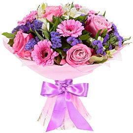 """Букет """"Цветы для Принцессы"""""""
