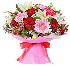Заказ цветов по миру с доставкой доставка цветов кемерова