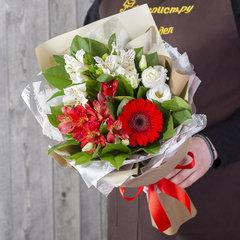 Цветочный Этюд