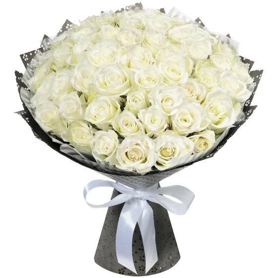 Белоснежные Розы