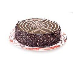 <h4>Торт</h4><br/> <p>Вкусный, свежий фирменный торт местного производства (шоколадный, фруктовый, карамельный, йогуртовый, суфле) изысканно дополнит ваш цветочный подарок.</p>