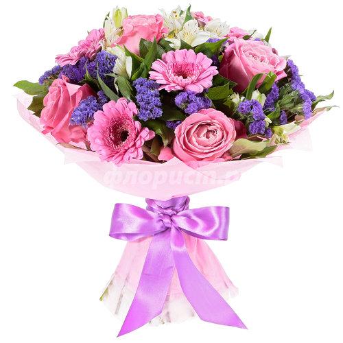 Цветы для Принцессы
