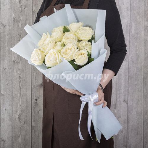 Эквадорские Белые Розы