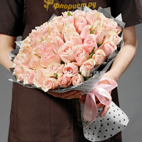51 Нежная Роза