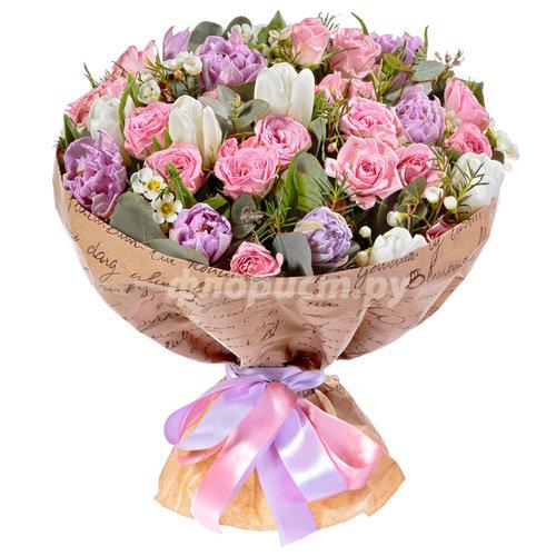 Доставка цветов в оскол цветы в горшках с автополивом купить