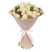 Элитные Кремовые Розы
