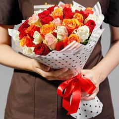 35 Красочных Роз