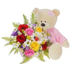 Цветы Ребенку