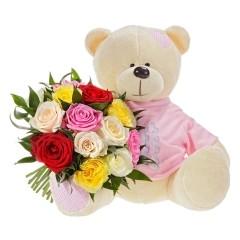 Pretty bear