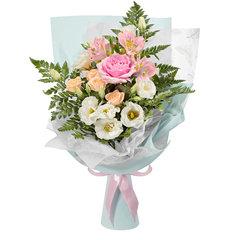 Марципановые Цветы