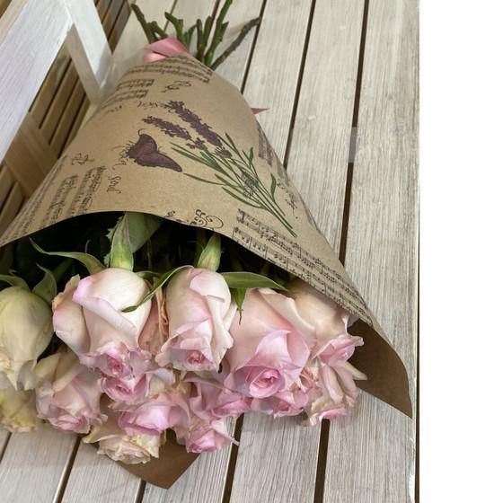 Розы Титанк