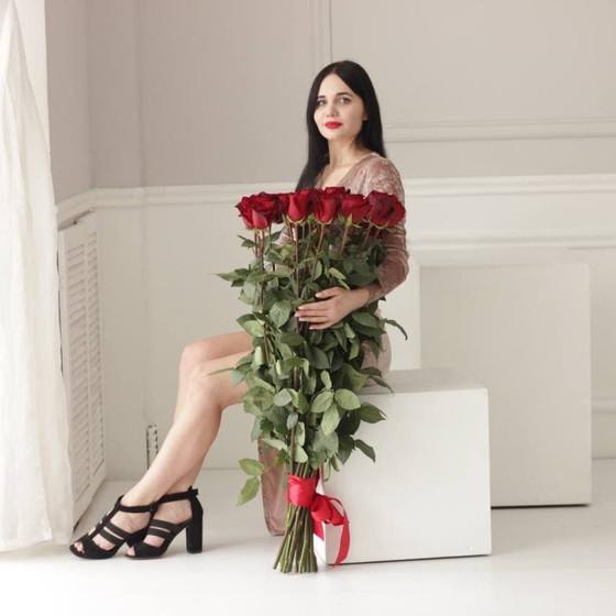 Высокая Роза 21  - 100 см