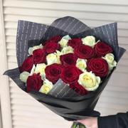 """Букет """"Розы 25 шт"""""""