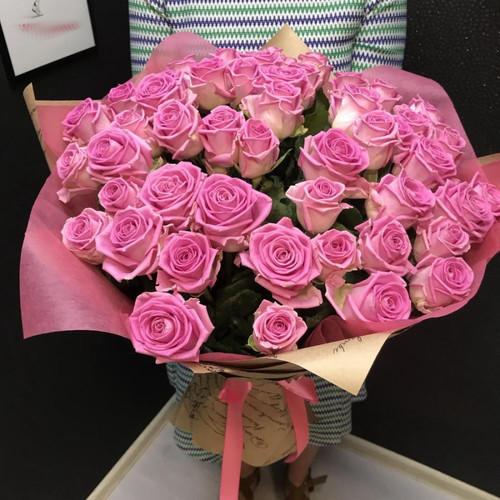 """Букет """"Нежно розовый"""""""
