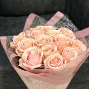 """Букет """"15 роз"""""""