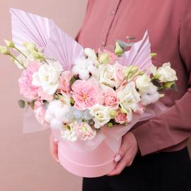 Цветы в коробке Adele