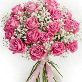 """Букет """"Розовый десерт"""""""