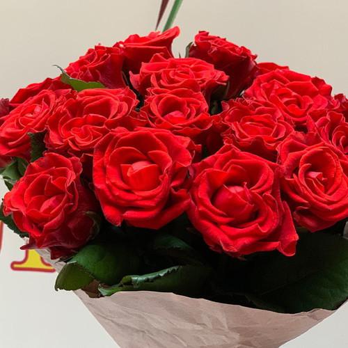 Букет роз Эль-Торо Свидание