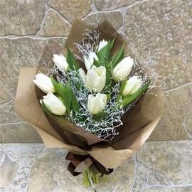 Снежные тюльпаны (БК - 19060)