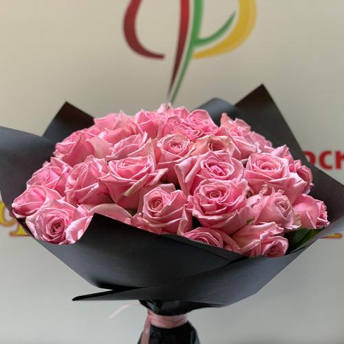 Букет роз Гламур