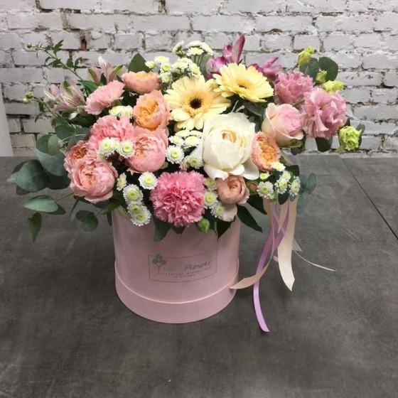 Цветочный бум