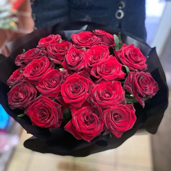 19 Шикарных свежих ароматных роз