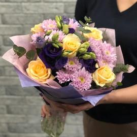 Букет из цветов 1