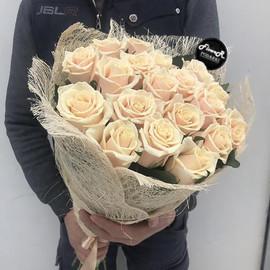 """19 роз сорта """"Талея"""""""