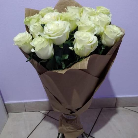 15 роз Эквадор
