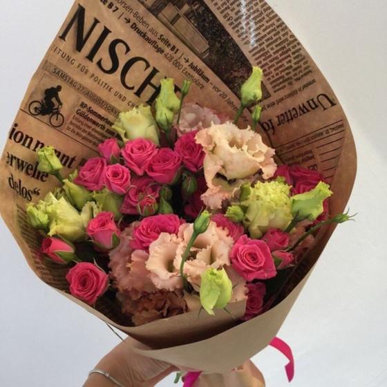 Bouquet 09