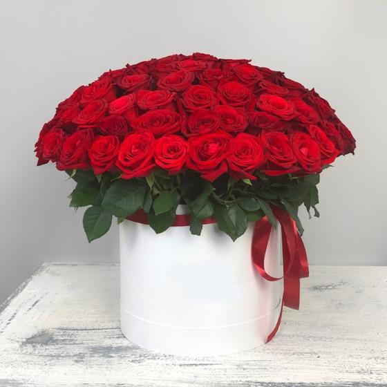 Цветы Люкс №4