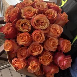 """Букет """"31 роза Эквадор"""""""