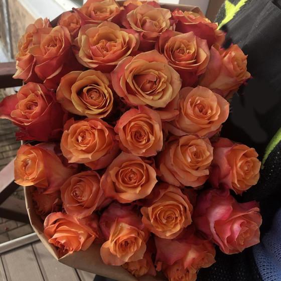31 роза Эквадор