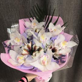 """Букет """"Орхидея"""""""