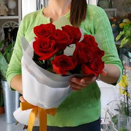 """Букет """"9 красных роз"""""""